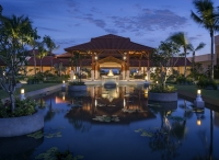 Shangri-La's Hambantota Golf Resort & Spa***** - Hambantota